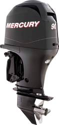 Yamaha 90hp 4 stroke outboard for sale
