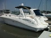 2006 Sea Ray 340 Sundancer $8000