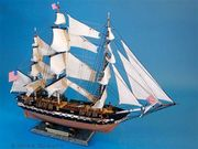 Why Shop at Handcrafted Model Ships (saqib1212)