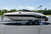 2004 Sea Ray 240 Sundeck Mercruiser 5.0 MPI 260 HP