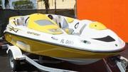 2006 Seadoo Sportster Jet Boats