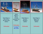 Model Ship Kit Supplies-Naturecoast.com